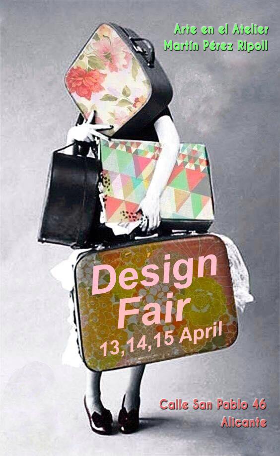 Lo vintage y lo contemporáneo se unen en Design Fair en ESTILO DE VIDA MODA