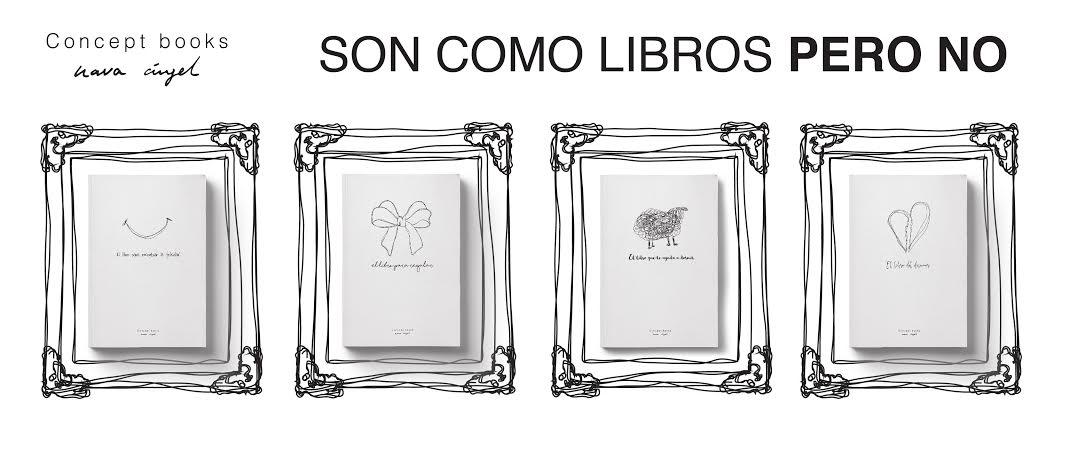 """""""El libro que te ayuda a dormir"""", nuevo título del sello alicantino The Concept Books en LETRAS"""