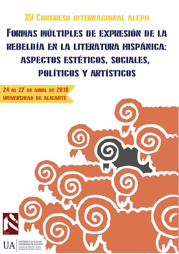 Javier Cercas clausura en la UAun congreso de literatura hispánica en CONFERENCIAS LETRAS