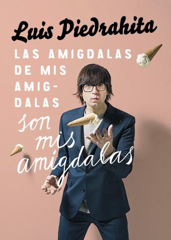 """Luis Piedrahita: """"El humor es un arma de construcción masiva"""" en ESCENA"""