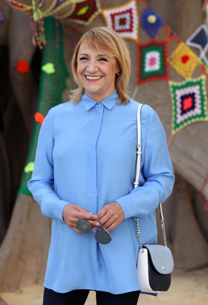 Blanca Portillo recibe el Premio de Honor del Festival de Cine de Alicante en CINE
