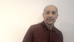 Paco Valverde y el paisaje como construcción social en ARTE