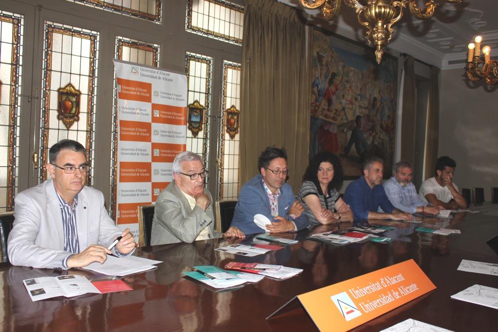 El VI Festival de Teatro Clásico L'Alcudia-UA reunirá a Eurípides, Séneca, Sófocles y Shakespeare en ESCENA