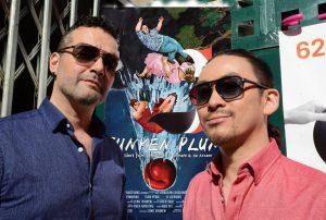 '¡Oh mammy blue!' obtiene la Tesela de Oro del 15º Festival de Cine de Alicante en CINE