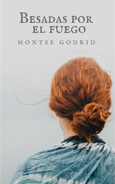 'Besadas por el fuego', una trepidante novela histórica ambientada en la provincia de Alicante en LETRAS