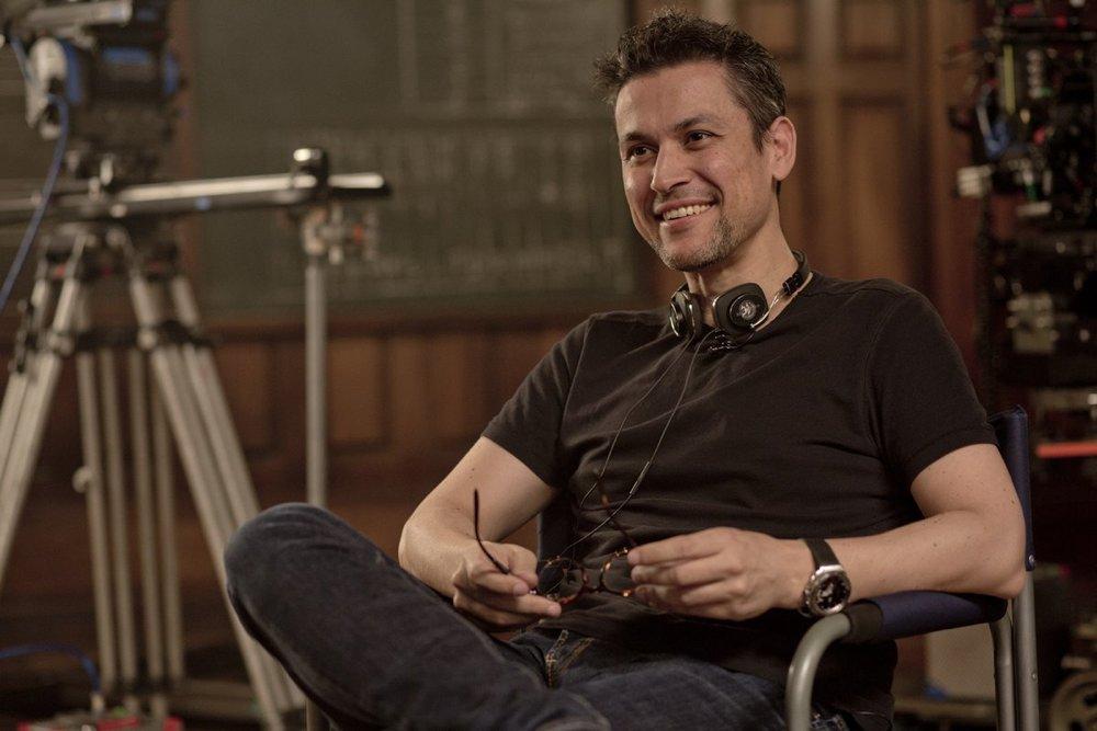 """Rodrigo Cortés presenta 'Blackwood', un film de """"atmósfera densa y opresiva"""" en CINE"""