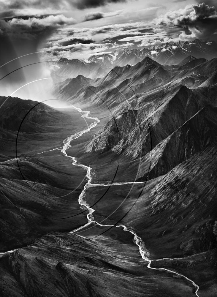 Sebastião Salgado muestra la grandiosidad y la fragilidad de la Naturaleza en 'Génesis' en FOTOGRAFIA