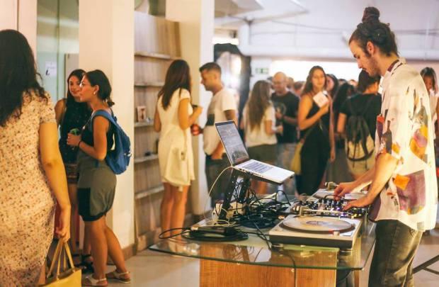 El arte joven alicantino se hace visible en 'COÑO! Alicante' en ARTE