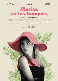 En septiembre llega a los cines 'Marisa en los bosques', Premio del Público del XV Festival de Cine de Alicante en CINE