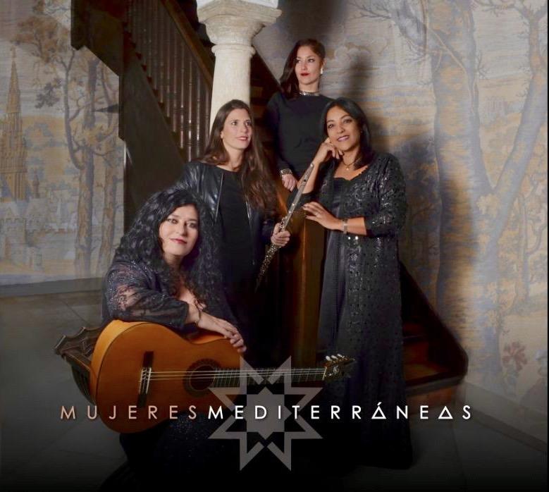 Mujeres mediterráneas, flamenco y música andalusí en clave femenina en MÚSICA