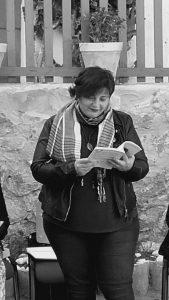 Un recital poético da la bienvenida al Otoño Hernandiano en Orihuela en LETRAS