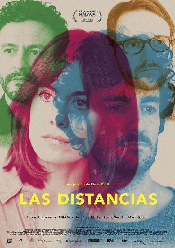 'Las distancias', amargo retrato generacional en CINE