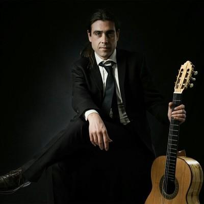 Un recital de poesía con Chencho Arias inaugura el I Festival de Guitarra del Mediterráneo en Orihuela en MÚSICA