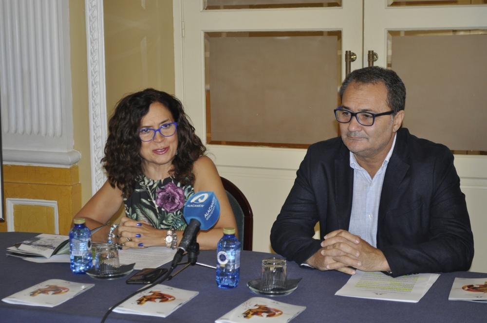 El Teatro Principal programa 40espectáculos para la temporadaOtoño-Invierno en ESCENA