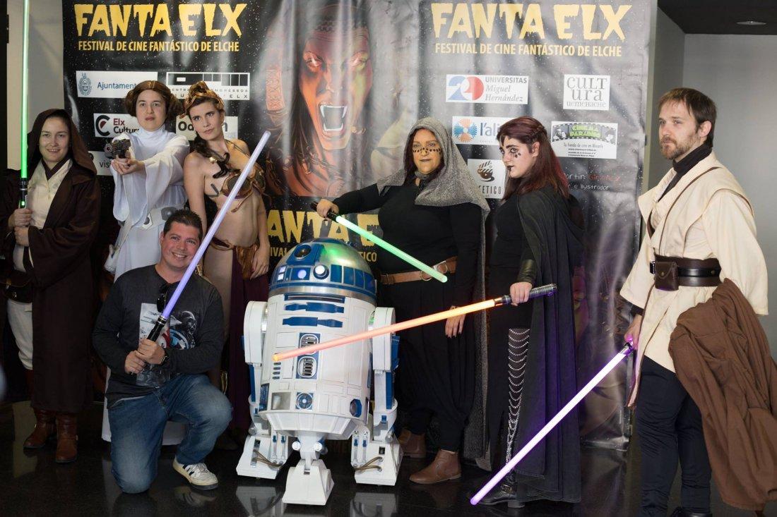 FANTAELX abre el plazo de inscripción de cortometrajes de género fantástico en CINE