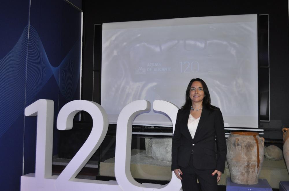 Aguas de Alicante culmina su 120 aniversario con debates, concurso de cortos, rutas literarias y música en MEDIO AMBIENTE