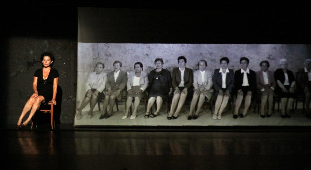 Carmen Maura y un espectáculo de danza inclusiva, este fin de semana en el Principal en ESCENA