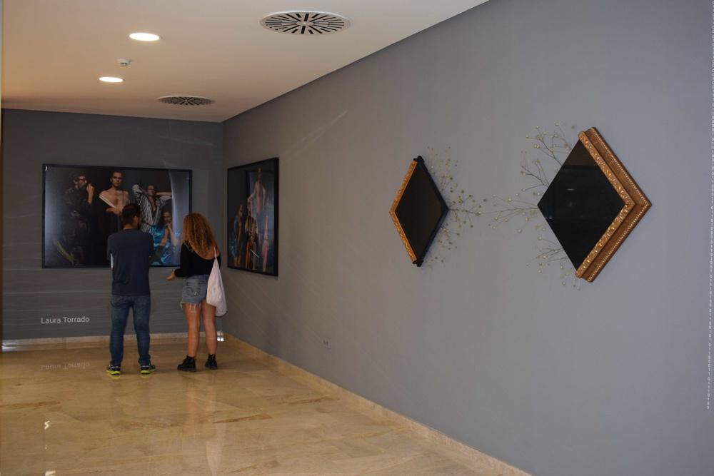 Poética, fuerza y delicadeza confluyen en 'M', una muestra colectiva impulsada por Santamaca en ARTE