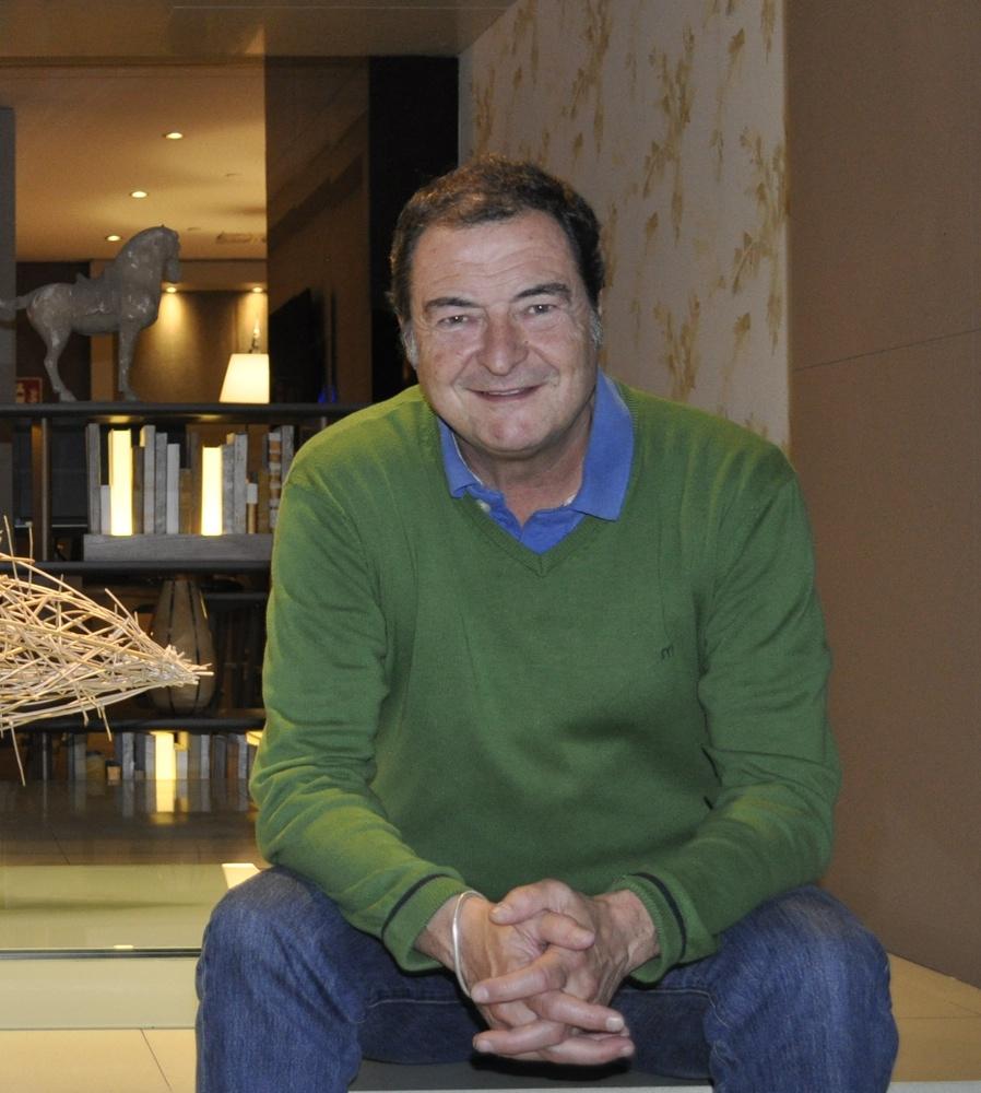 Guillermo Rubio hablará del proceso literario en la Librería 80 Mundos en LETRAS