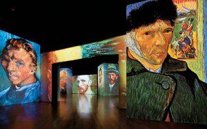 Arte y Van Gogh en PINTURA