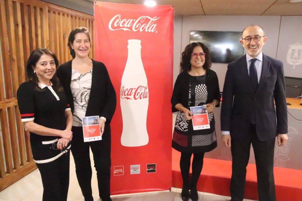 La Lonja y el MACA acogerán la Colección de Arte de la Fundación Coca-Cola en ARTE