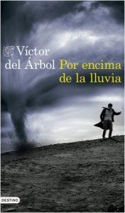 Víctor del Árbol hablará sobre literatura y su última novela en Casa Mediterráneo en LETRAS