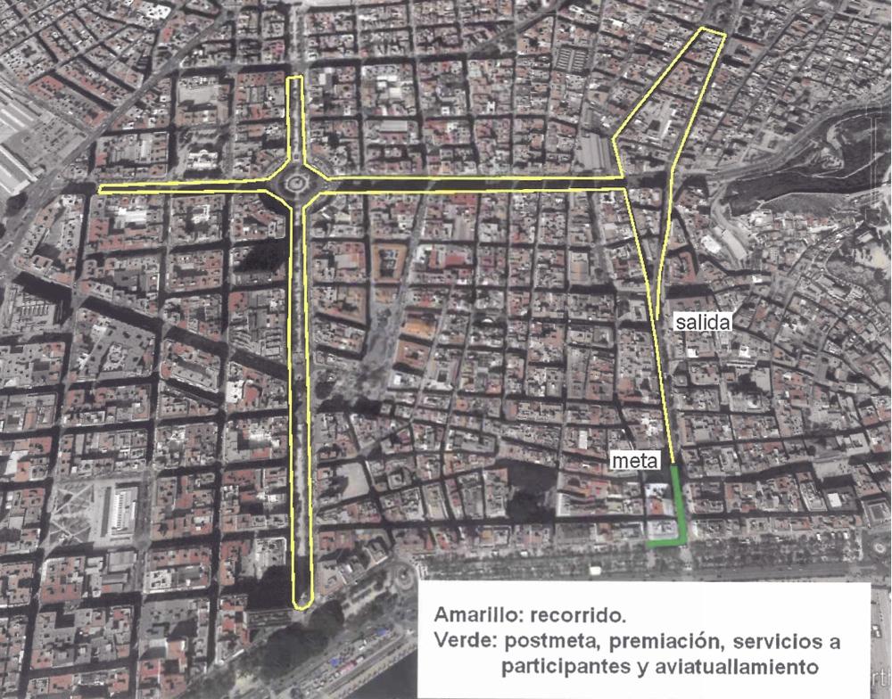Alicante acoge la X San Silvestre solidaria el 28 de diciembre, con inscripción gratuita en DEPORTE