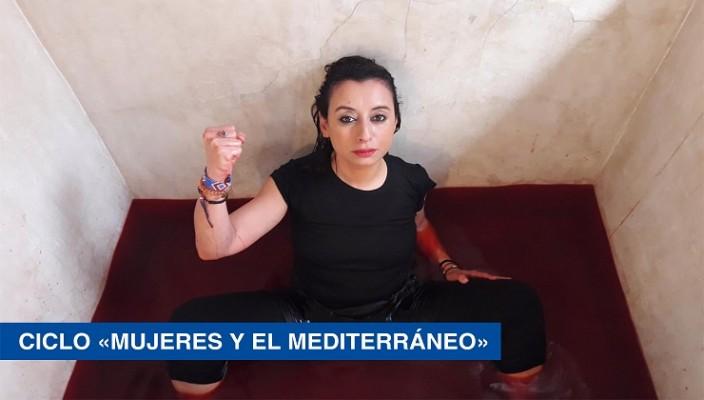Encuentro con la activista marroquí Betty Lachgar en Casa Mediterráneo en CONFERENCIAS