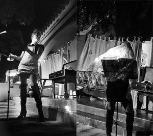 Performances y comedia de impro para salvar al Freaks Arts Bar de Alicante en ESCENA