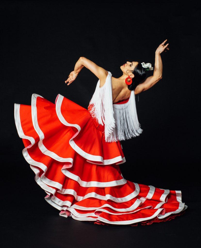 El Ballet Nacional de España homenajea a Antonio el bailarín en el Principal en ESCENA