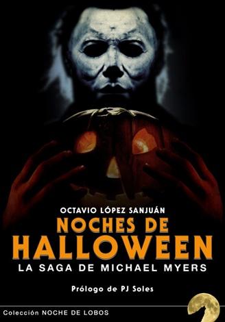 Octavio López Sanjuan disecciona la mítica saga de Michael Myers en 'Noches de Halloween' en CINE LETRAS