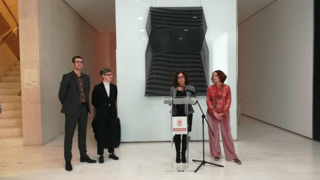 El MACA acoge la exposición 'Luz y Movimiento. La vanguardia cinética en París 1955-1975' en ARTE