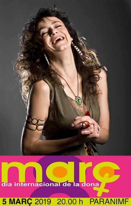 Carmen París hablará de 'Neo Jota' en el Paraninfo de la UA en CONFERENCIAS MÚSICA