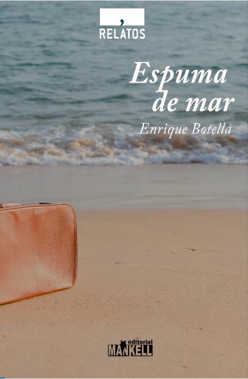 La editorial Mankell regalará un relato en la Feria delLibro de Alicante en LETRAS
