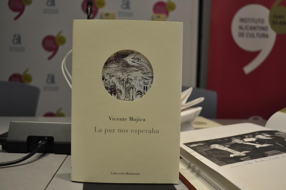 El Gil-Albert obsequiará con 'Alicàntara' a quienes adquieran una obra en la Feria del Libro de Alicante en LETRAS