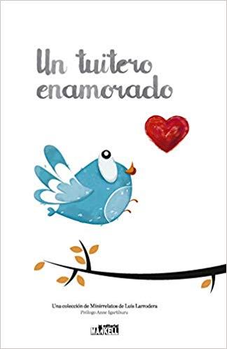 Luis Larrodera lanza un minirrelato en las redes sociales cuyo desenlace se desvelará en la Feria del Libro de Barcelona en LETRAS