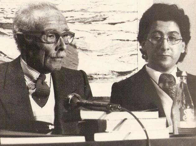 Luis Antonio de Villena abre el Congreso Internacional sobre Juan Gil-Albert en LETRAS