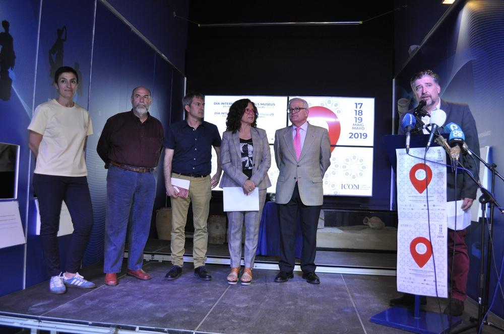 Alicante se vuelca en el Día Internacional de los Museos en ARTE