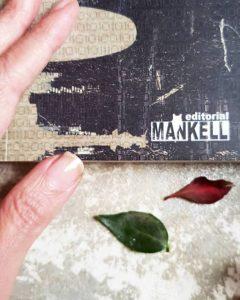 La alicantina Editorial Mankell cumple un año y un sueño en LETRAS