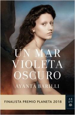 La finalista del Planeta Ayanta Barilli participa en un encuentro en Casa Mediterráneo en LETRAS