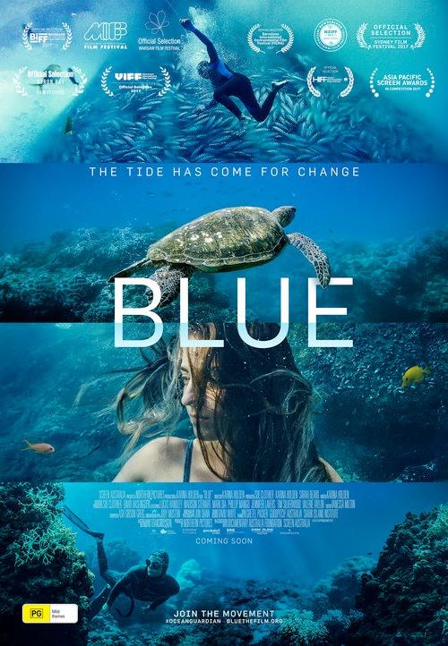 Los Cines Panoramis proyectan el documental 'Blue' dentro del ciclo Another Day sobre progreso sostenible en CINE