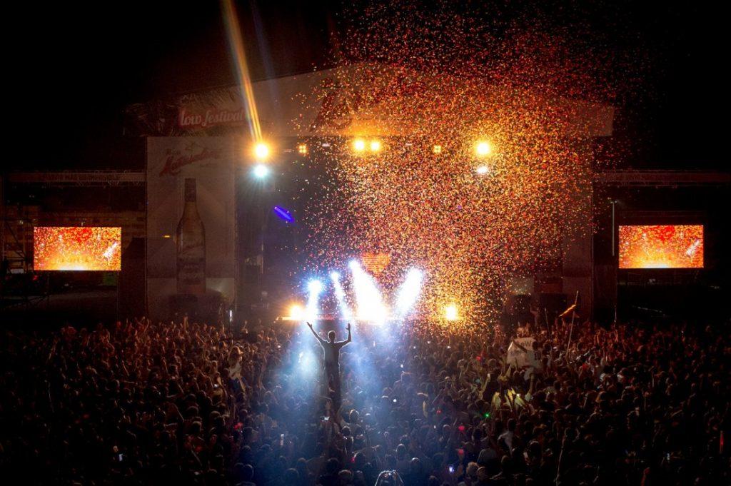 Low Festival y Vibra Mahou anuncian potentes incorporaciones a sus carteles en MÚSICA