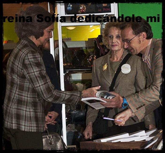 Plácido Díez presentó sus novelas de realismo social en la Feria del Libro de Madrid en LETRAS
