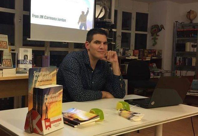 'El Sendero de los Tótems', la nueva novela de Fraax Fair opta al Premio Literario de Amazon en LETRAS