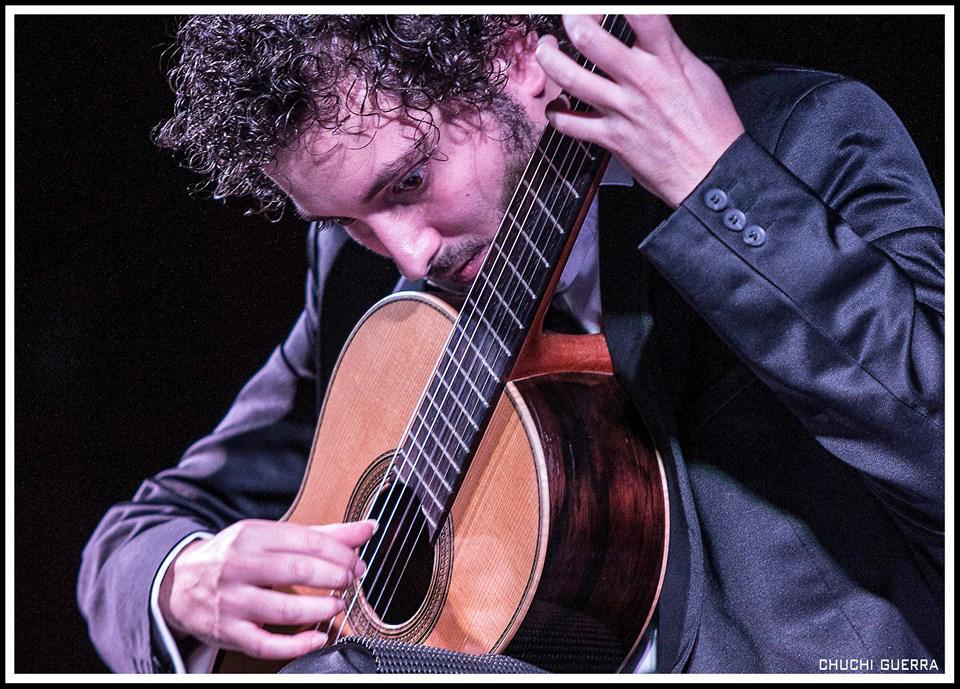 Canary Guitar Quartet abre el XXI Festival de Guitarra 'Ciutat d'Elx' en MÚSICA