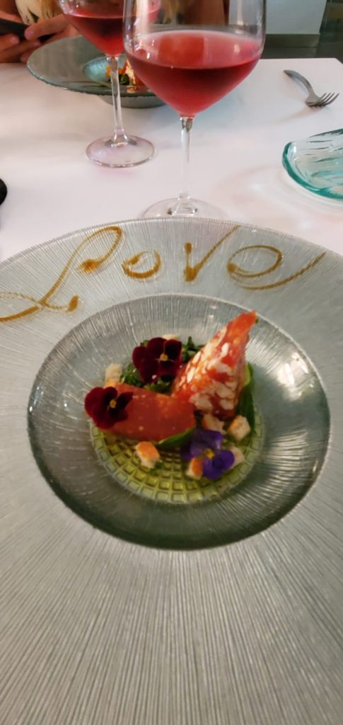 La Cena Gourmet 'Culturas del Mediterráneo' potenciará la cocina del Mare Nostrum de la mano de grandes chefs de la provincia en GASTRONOMÍA
