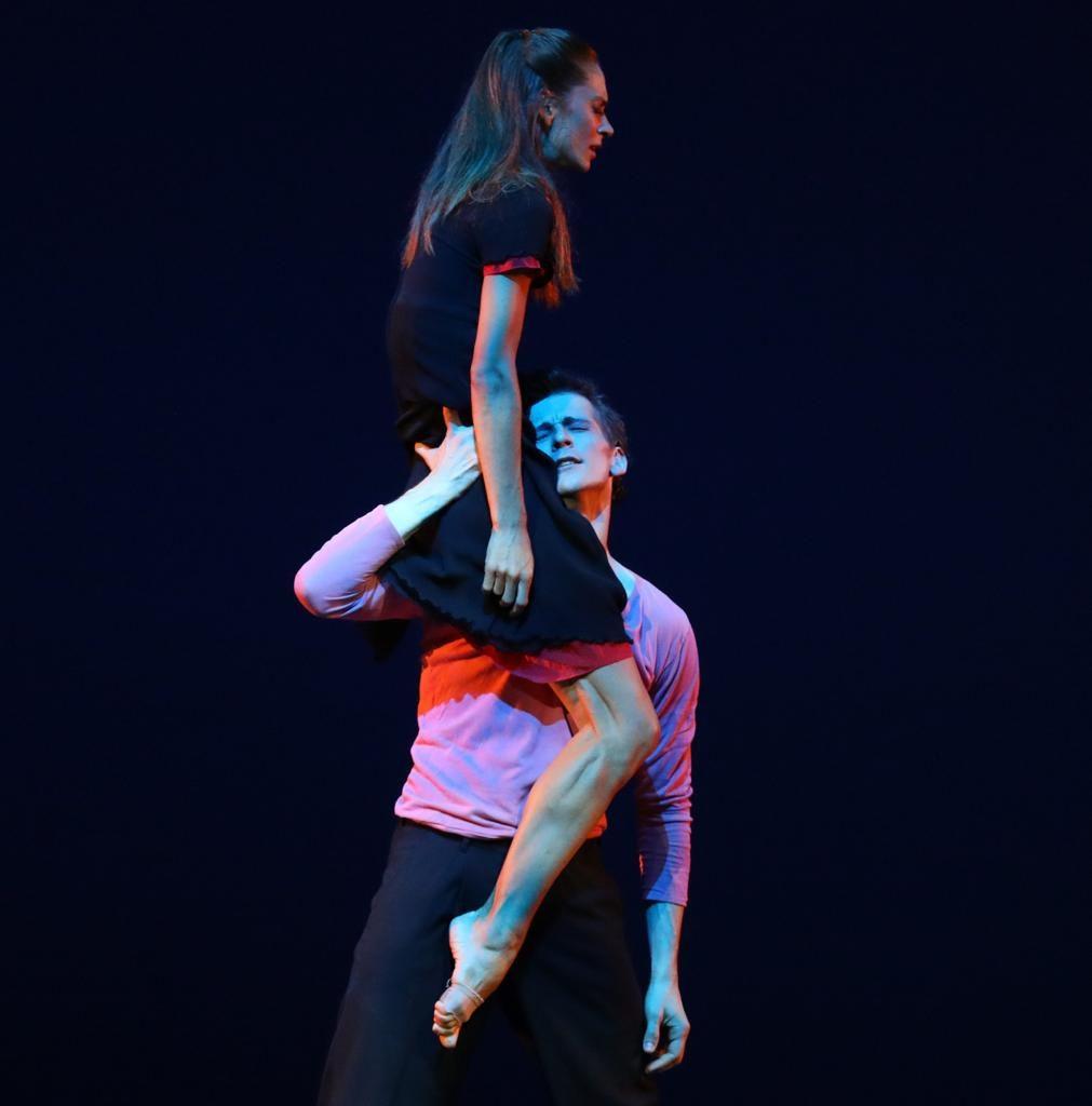 'Stars Gala' reúne a grandes figuras del ballet clásico en el Teatro Principal en ESCENA