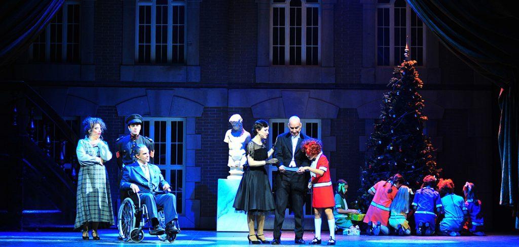 El Auditorio de Torrevieja ofrece una veintena de espectáculos para su nueva temporada otoño/invierno en ESCENA