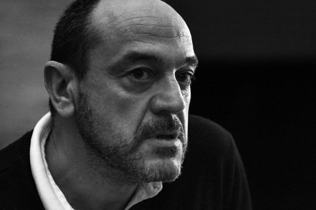 La XXVII Muestra de Teatro Español de Autores Contemporáneos homenajea al dramaturgo valenciano Chema Cardeña en ESCENA