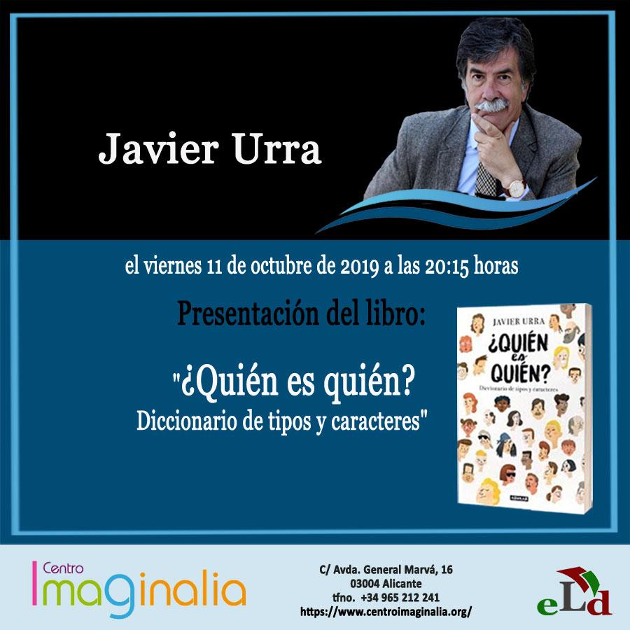 El Libro Durmiente programa su Taller de Escritura Creativa y una ponencia de Javier Urra en LETRAS